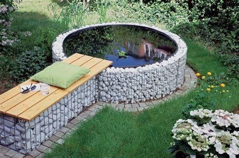 costruire un ladario fai da te costruire con i gabbioni metallici pieni di pietre