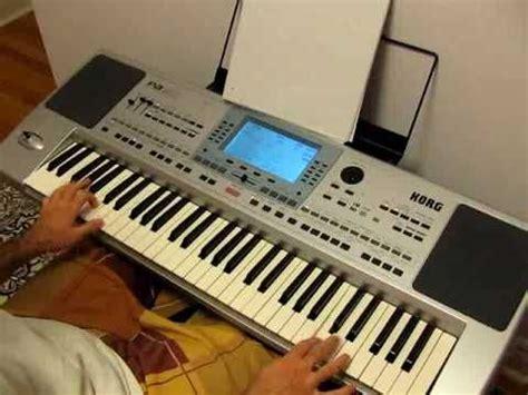 Keyboard Korg Malaysia electronic keyboard korg pa 50 transfered to pa 80 for