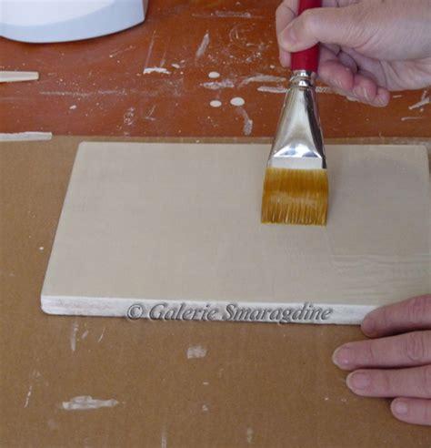 Utilisation Du Blanc De Meudon by Blanc De Meudon Galerie Smaragdine