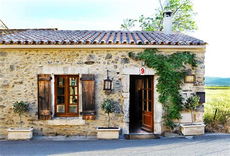 The Wine Cottage by Le Petit Charme Deluxe In The South Of