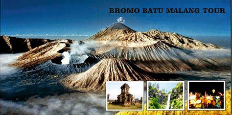 paket wisata bromo harga murah  gunung bromo