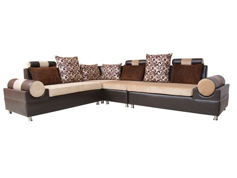 L Sofa Set by Sofa Sets Furniture Furniture Nagpur India
