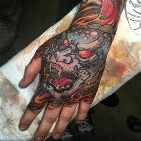 japanese hand tattoo designs japanese designs best design