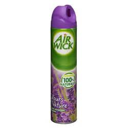 Air Wick Air Freshener Aerosol Air Wick Air Freshener Purple Lavender 240ml At Wilko