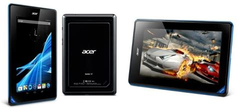 Touchscreen Acer Iconia B1 A71 Ori acer iconia tab b1 a71 price in malaysia specs technave