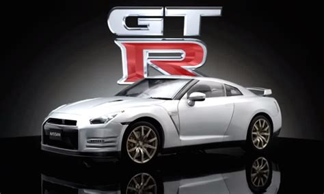 Build Your Own Nissan Gtr Build Your Own Gt R And Vr38dett Eaglemoss Road