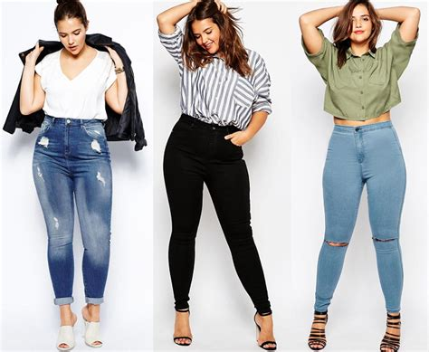 jean styles and cuts for plus sizes shapely chic sheri plus size fashion and style blog for