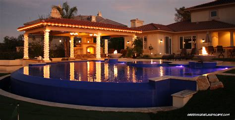 backyard designs with pool and outdoor kitchen backyard designs image with pool and outdoor kitchen landscaping gardening ideas