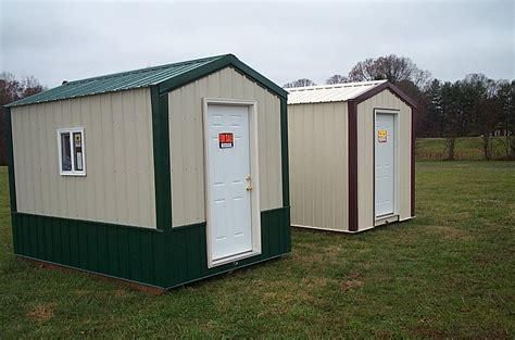 Portable Storage Sheds by 21 Creative Portable Storage Sheds Pixelmari