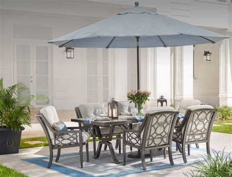 outdoor dining set outdoor dining furniture at the home depot