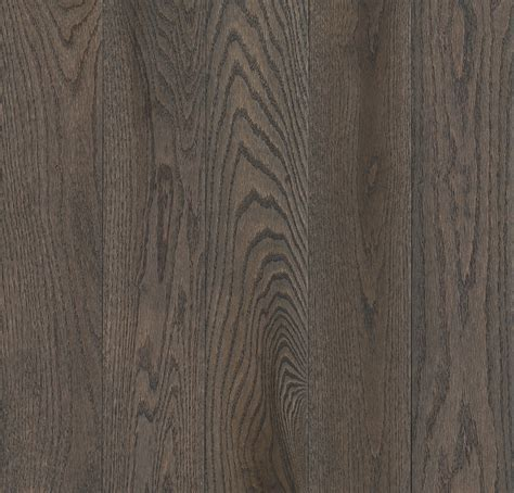 SOLID OAK OCEANSIDE GREY/QUICK SILVER  Timberland Wood