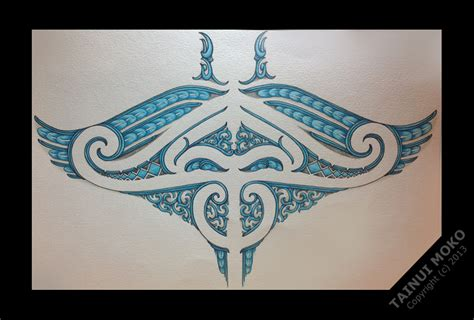 tangaroa tattoo designs element tangaroa by airosoul on deviantart