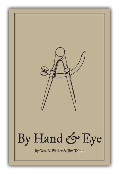 libro hand to eye contemporary design root simple