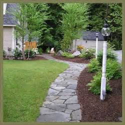 backyard walkway ideas