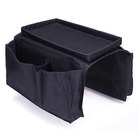 sofa arm organizer 6 pockets sofa handrail couch armrest arm rest organizer