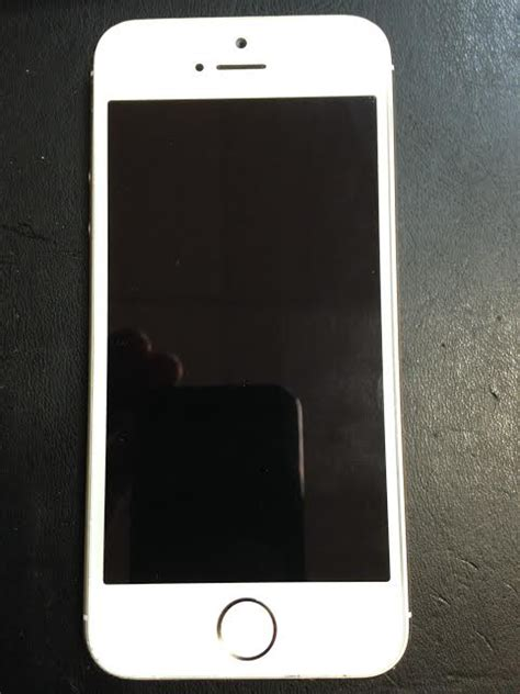 iphone 5s home button replaced mt systems