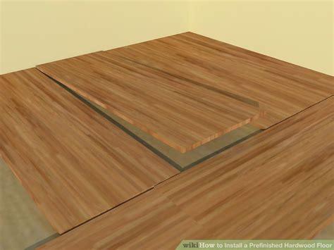 How To Seal Wood Floors by Sealing Prefinished Hardwood Floors Zonapetir