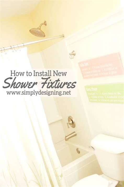 install new bathtub faucet how to install a new bathtub faucet when it is