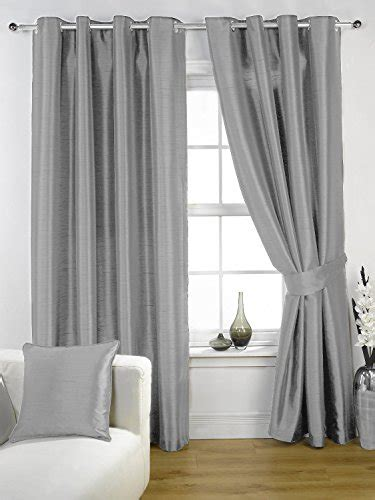 grey bedroom curtains amazoncouk