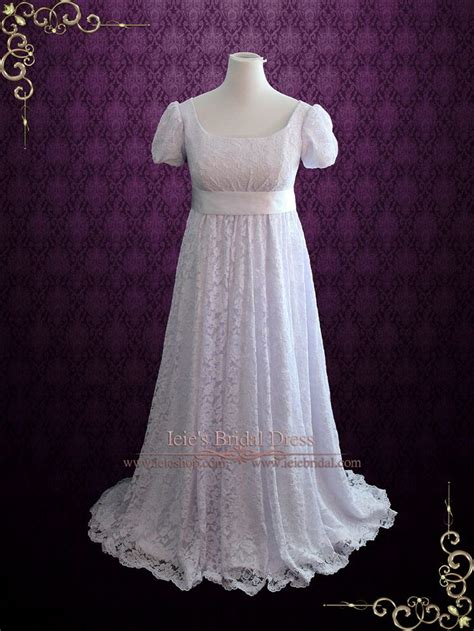 Empire Style Wedding Dresses by The 25 Best Empire Style Wedding Dresses Ideas On