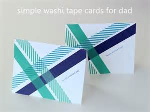 diy s day cards washi crafts