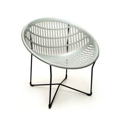 solair quot motel quot outdoor chair by iel lachance made in