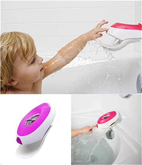 bathtub shower water deflector bathtub shower water deflector faucet cowl with water