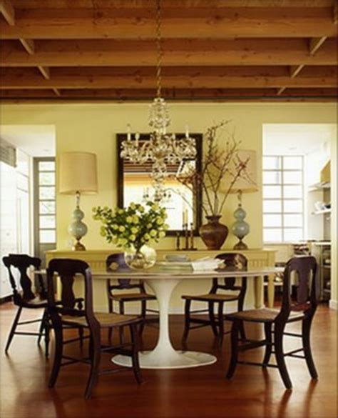Country Dining Room by Dining Room Photos Design Bookmark 7493