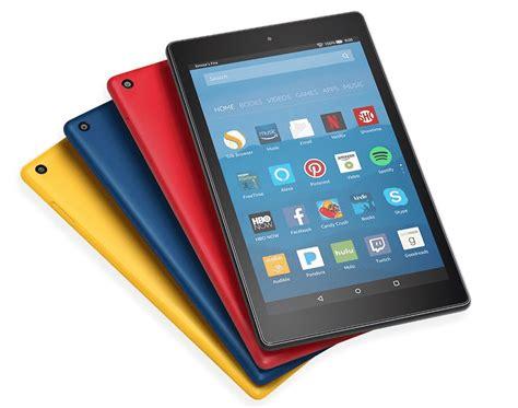 Hd 8 Tablet Generation hd 8 16 gb 7th generation tabletninja