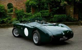 Healey Parts Healey 100s Technical Details History Photos On