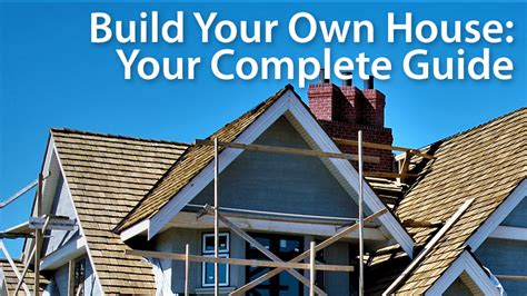 mortgage to build a house complete guide to building a house mortgage rates mortgage news and strategy the