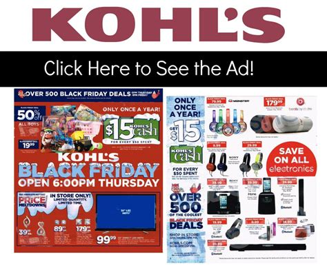 black friday 2015 walmart target kohls ads and hours 9 essential content marketing apps that will grow your