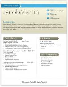 Free Modern Resume Templates For Word by Free Modern Resume Template 3 Free Resume Templates