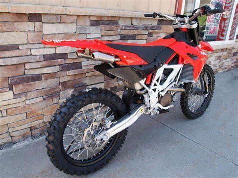 450 motocross bikes for sale 2009 aprilia mxv 450 dirt bike for sale on 2040motos