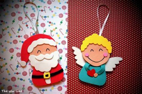 imagenes navidras en goma eva manualidades de navidad con goma eva uma manualidades