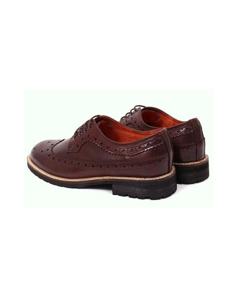 Brogue Shoes bellfield brogue shoes brown bellfield hannover brogue shoes