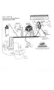 jubilee wiring diagram ford 9n 2n 8n forum yesterday s tractors