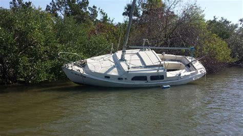 derelict boats linger in volusia county local news 90 - Boats For Sale In Volusia County Florida
