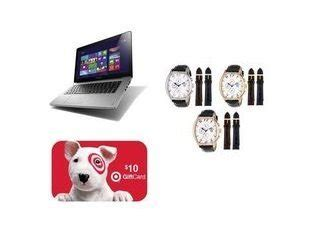 Lenovo Gift Card - lenovo ideapad u310 touch coupon target gift card half price invicta watches