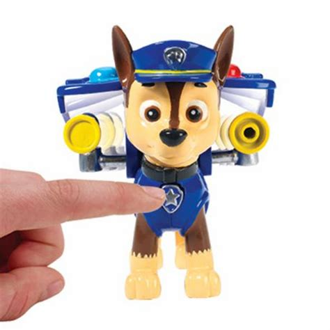 paw patrol action pack pup badge chase target australia paw patrol action pack pup badge chase action figure