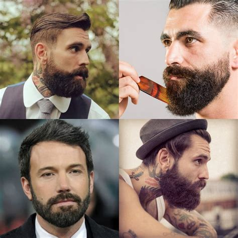 beard length how to trim your beard the right way expresscuts 10 18