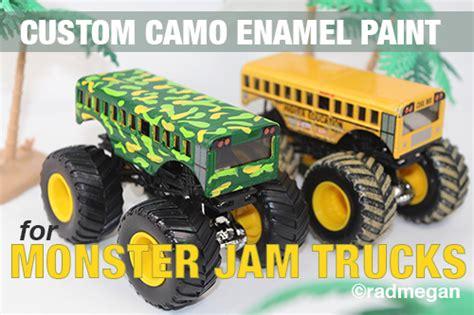 Jam Custom 3 custom enamel paint for wheels trucks radmegan