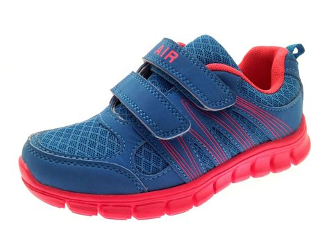 childrens sports shoes boys sports trainers school pumps flat running