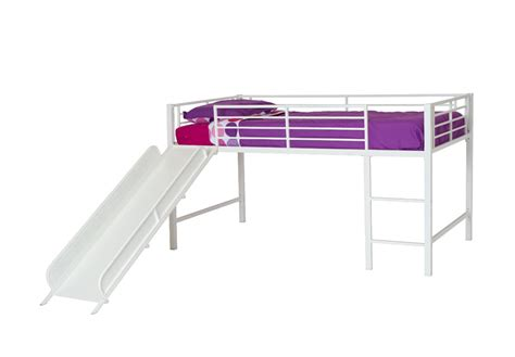 slide bed top 10 best loft bed with slide reviews 2018 choice