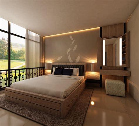 Tempat Tidur Utama Minimalis 16 inspirasi dekorasi dan desain kamar tidur minimalis