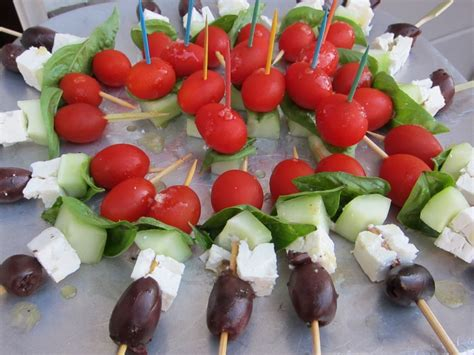 appetizers ideas 3 recipe ideas for your next block party food in the kitchen