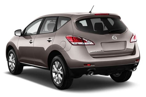 nissan murano 2014 nissan murano reviews and rating motor trend