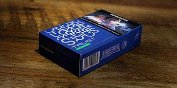 Rokok Herbal Tsi Kujang pt tridaya sinergi indonesia