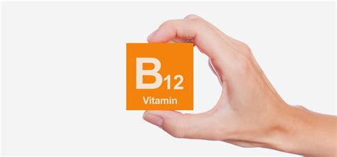 Pil Vitamin B12 the one vitamin pill you should think about before popping
