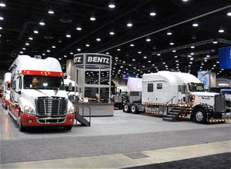 Bentz Truck Sleepers by The Downfall Of Bentz Transport Products Inc